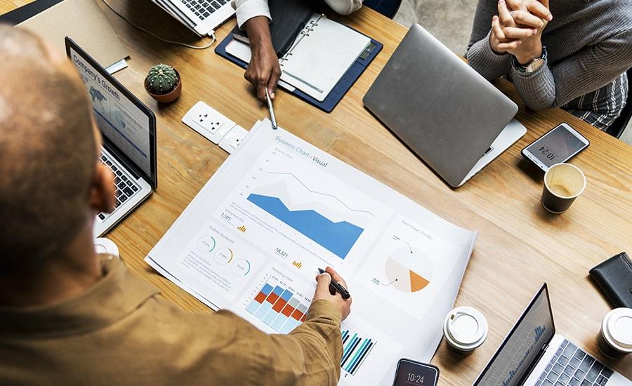 Le marketing digital au service de votre entreprise !